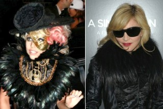PHOTOS: Lady Gaga To Return To Fashion Week, Inspire More Look-A-Likes