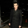 Adam Lambert's Not So 'Fascinating' Interview With Barbara Walters