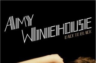 Spinner's Best Albums of the Noughties Comes Around To Amy Winehouse