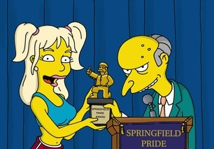 The Decade's Top 10 Pop Star Guest Appearances On 'The Simpsons'