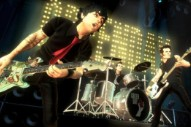 Green Day To Get Their Own 'Rock Band' Game