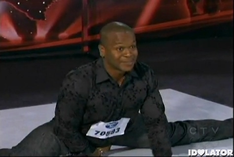 'American Idol': Orlando Auditions