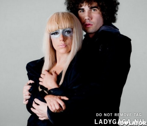 LadyGagaMidway