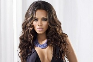 Christina Milian's 'I'm Sexy' And 'Welcome To Vegas' Leak