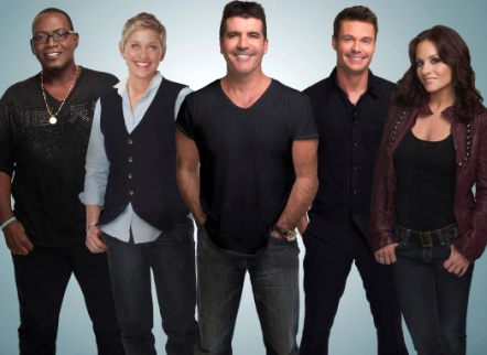 'American Idol' Season 9: Let The Countdown Begin