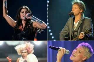 Grammy Awards 2010: We Pick The Pop Winners