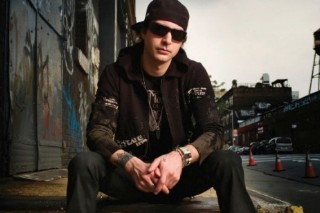 Kevin Rudolf's 'I Made It' Leaks