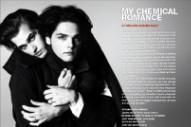 PHOTOS: 'VMAN' Magazine Shows You How To Dress Like A Pop Star