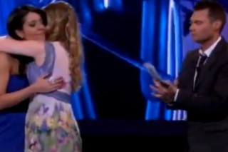 'American Idol' Says Goodbye To Ashley Rodriguez And Three Others