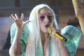 "Listen To Lady Gaga's ""Fooled Me Again (Honest Eyes)"""