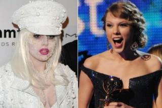 Lady Gaga, Taylor Swift And Miley Cyrus Lead Kids Choice Awards Nominations