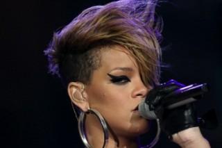 Rihanna Plans To Drop A Dance-Pop Album This Summer