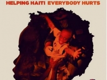 "Hear The All Star Helping Haiti Version Of ""Everybody Hurts"""
