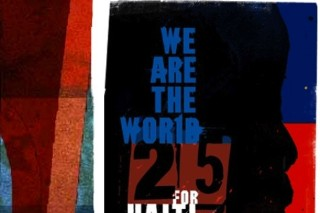 "The ""We Are The World 25 For Haiti"" Video"
