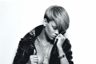 "New Rihanna Song ""Goodbye"" Recalls A Good Girl Gone Sad"