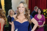 The Morning Mix: Mariah Carey Looked 'Precious' At The Oscars