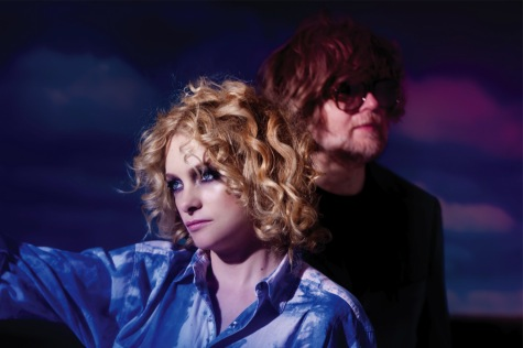 Goldfrapp duo