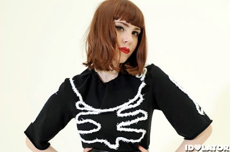 Kate Nash Do Wah Doo