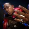 Ludacris Controls The Chart, Gorillaz Settle For Second Place