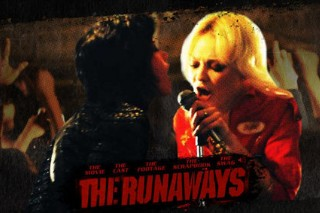 Kristen Stewart And Dakota Fanning Rock Out On 'The Runaways' Soundtrack