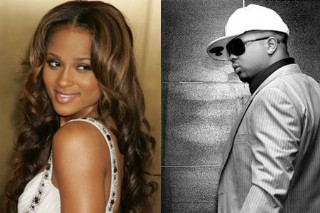 "Ciara And The-Dream Leave Us ""Speechless"""