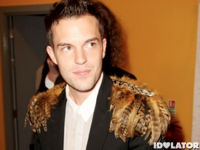 Brandon Flowers The Killers