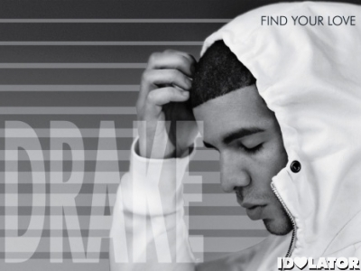 Drake Find Your Love single
