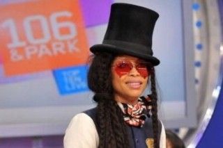 Erykah Badu Hitting The Road With Janelle Monae, N.E.R.D. And ?uestlove