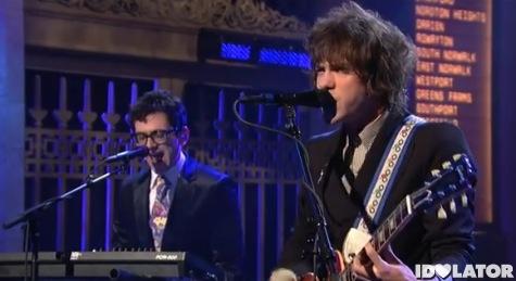 MGMT Flash Delirium SNL Saturday Night Live