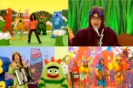 The 11 Best Musical Performances On 'Yo Gabba Gabba'