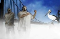 "Warning: The Insane Clown Posse Video ""Miracles"" Will Turn You Into A Juggalo"