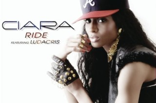 "Ciara Returns With New Single ""Ride"", But Gosh, We Can't Tell What It's About"