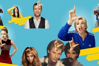 "7 Artists That Need To Be ""Madonna'd"" On 'Glee' Right Now!"