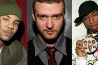 "There ""Ain't No Doubt About It"" That Justin Timberlake Has Guested On Enough Songs Already"