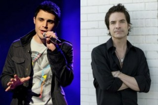 "Kris Allen Finds ""The Truth"" With Train's Pat Monahan"