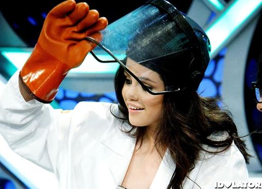 Selena Gomez El Hormiguero