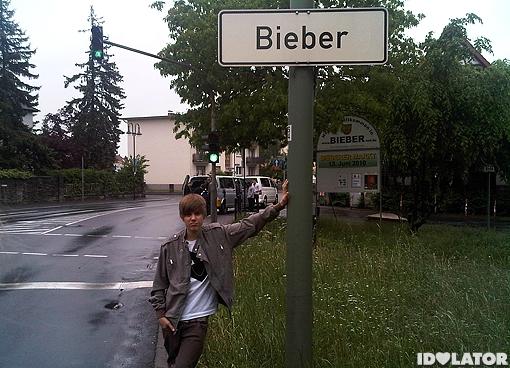 Justin Bieber Germany