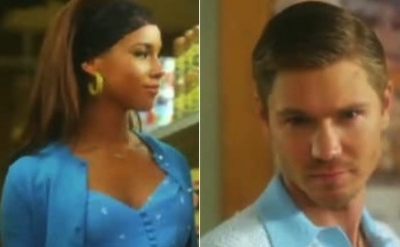 Alicia Keys Chad Michael Murray Unthinkable I'm Ready music video