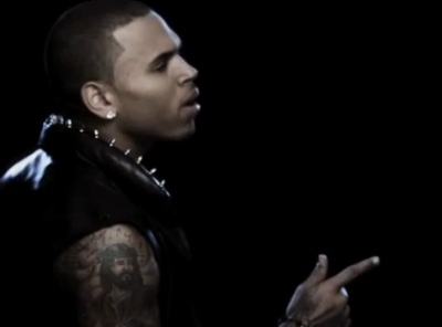 Chris Brown No Bullshit music video Fan Of A Fan