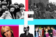"""FRIDAY VIDEO TIME: The Highly Subjective Totally Debatable List Of The Best Songs That Start With The Letter """"F"""""""