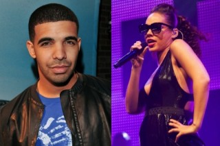 "Drake And Alicia Keys Light Up The Sky With ""Fireworks"""