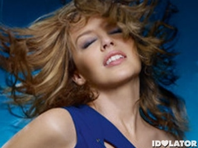 Kylie Minogue All The Lovers Aphrodite