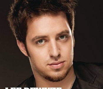 Lee DeWyze Beautiful Day single