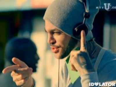 Travie McCoy Bruno Mars Billionaire Video