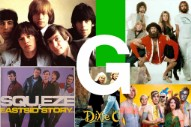 "FRIDAY VIDEO TIME: The Highly Subjective Totally Debatable List Of The Best Songs That Start With The Letter ""G"""