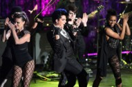 The Morning Mix: Adam Lambert Steps Into The Lion's Den, Engages Tokio Hotel Fans