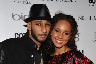 The Morning Mix: Alicia Keys Engaged And Expecting!