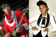 """Of Montreal """"Make The Bus"""", Forget To Save A Seat For Janelle Monae"""