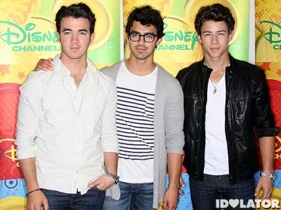 Jonas Brothers L.A.