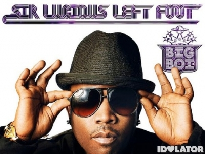 Big Boi Sir Lucious Left Foot The Son Of Chico Dusty